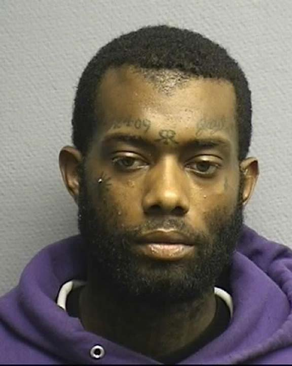 """<div class=""""meta image-caption""""><div class=""""origin-logo origin-image ktrk""""><span>KTRK</span></div><span class=""""caption-text"""">James Wallace Jones III is wanted for allegedly physically assaulting a woman, striking her on the eye approximately five times. (Crime Stoppers of Houston)</span></div>"""
