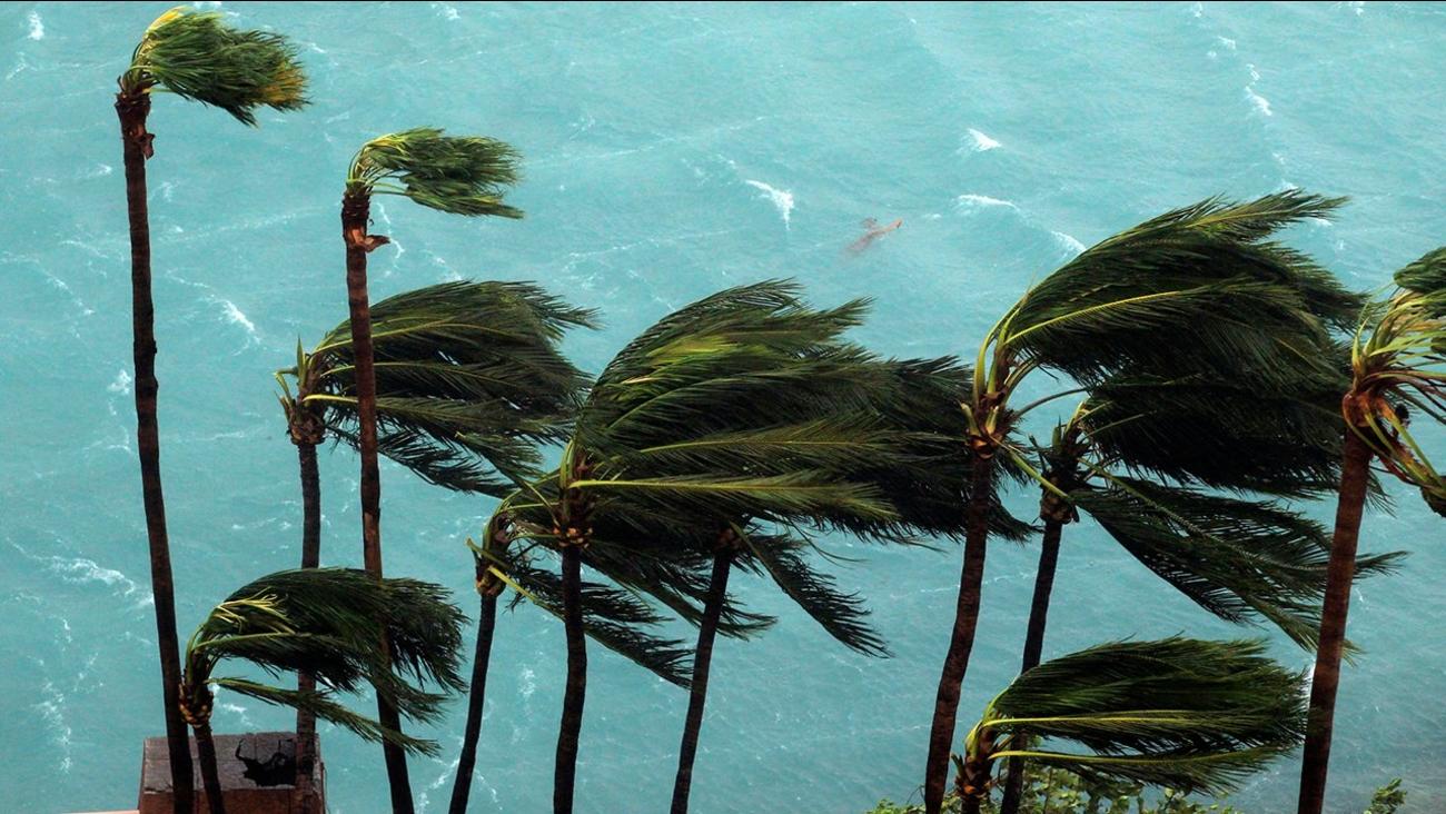 hurricane matthew update