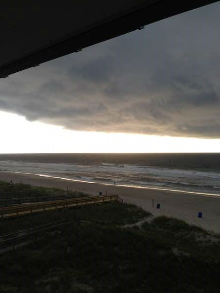 "<div class=""meta image-caption""><div class=""origin-logo origin-image ""><span></span></div><span class=""caption-text"">Carolina Beach as Arthur came in (ABC11 iWitness / Lauren)</span></div>"