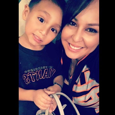 """<div class=""""meta image-caption""""><div class=""""origin-logo origin-image none""""><span>none</span></div><span class=""""caption-text"""">ABC7 viewers are showing off their San Francisco Giants fan pride. Share yours by tagging them #abc7now! (Photo submitted to KGO-TV by @katerinak15/Instagram)</span></div>"""