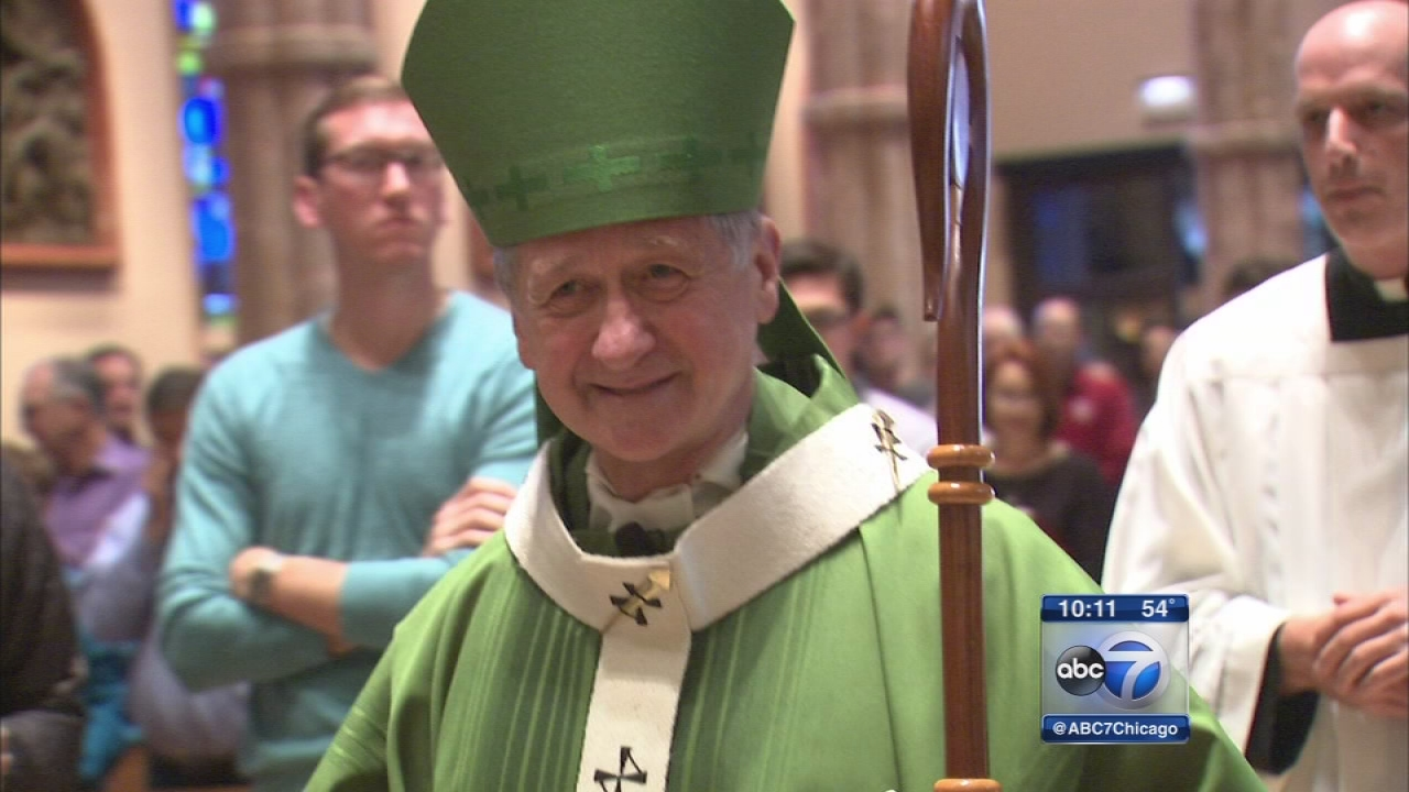 Pope Francis to elevate Archbishop Blase Cupich to cardinal