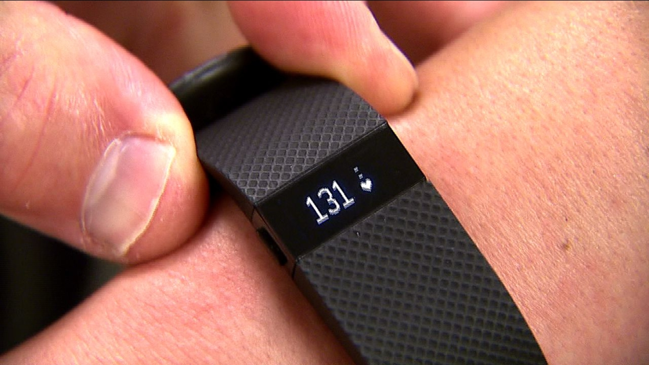 How accurate is your wrist-worn heart rate tracker? Study