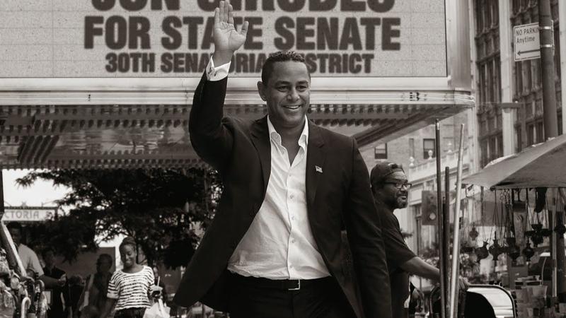 NY State Senate candidate Jon Girodes accused of running Craigslist rental  scam