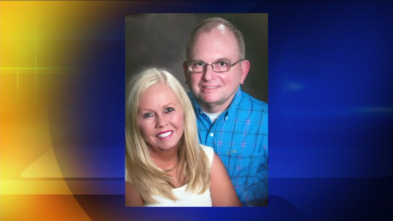 Wife of missing Granville County man found dead