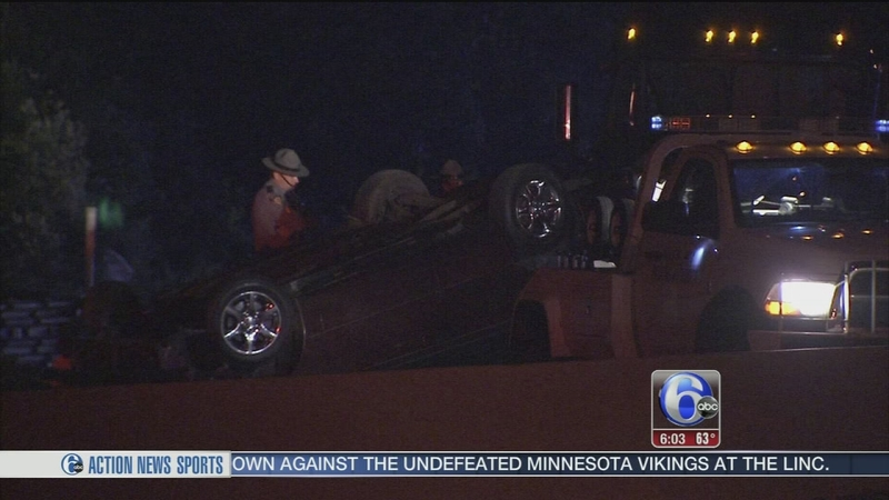 VIDEO: Deadly crash on I-76