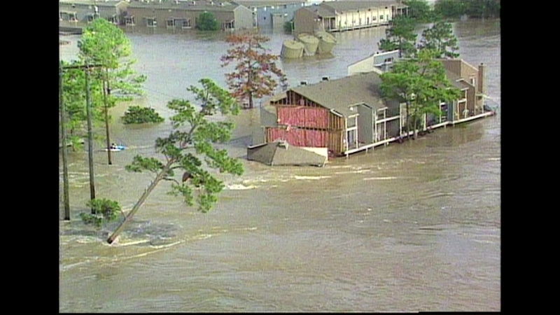 Flood of October 1994