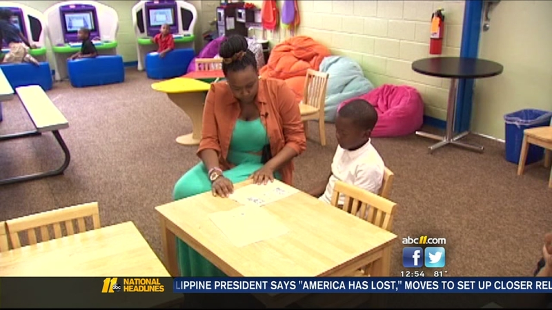 Gala benefits Boys and Girls Club of Greater Durham | abc11 com