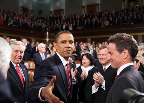 "<div class=""meta image-caption""><div class=""origin-logo origin-image none""><span>none</span></div><span class=""caption-text"">President Obama with his hand outstretched towards Souza's camera while on the floor of the House of Representatives in 2010. (Pete Souza, Chief Official White House Photographer)</span></div>"