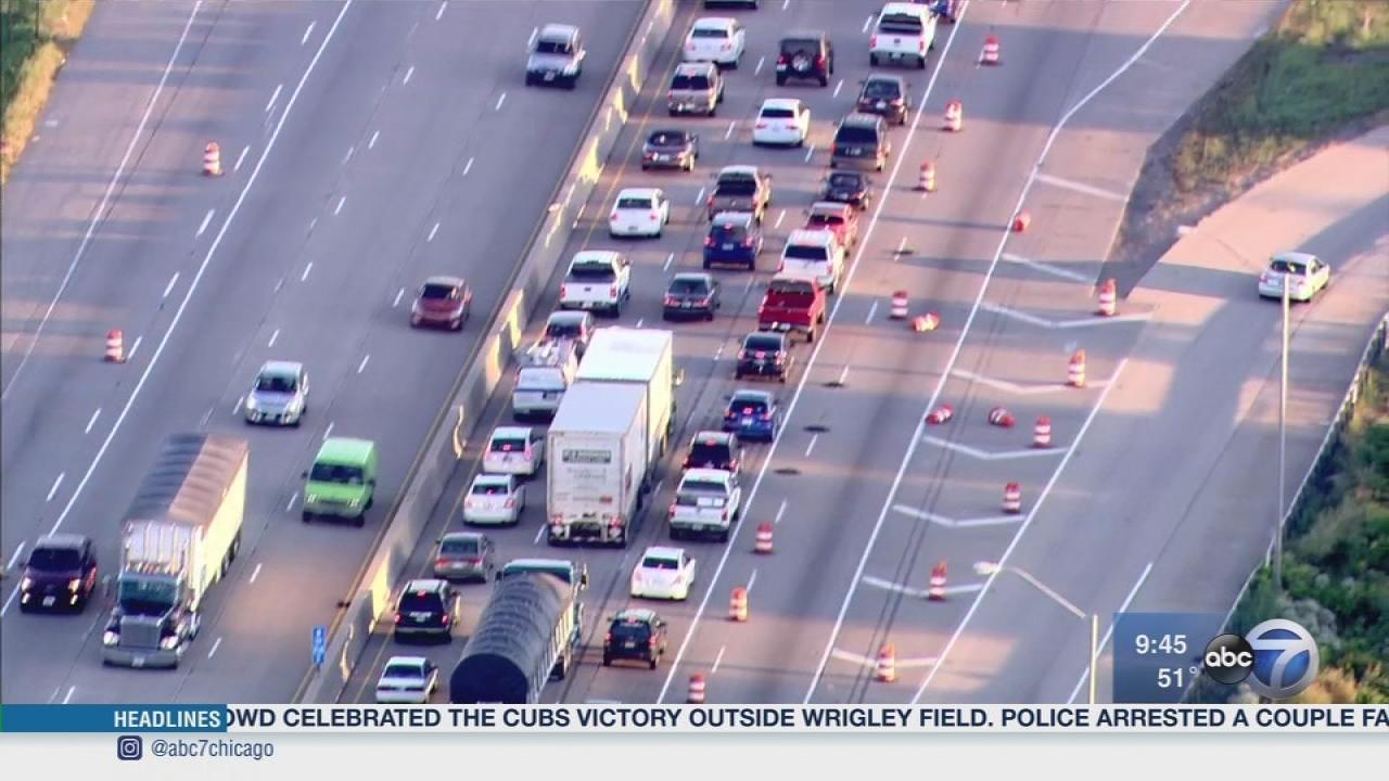Newsviews Pt 1: Safe Roads Amendment