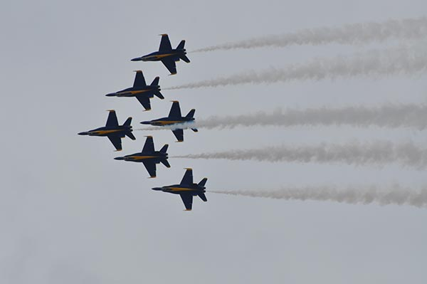 "<div class=""meta image-caption""><div class=""origin-logo origin-image ktrk""><span>KTRK</span></div><span class=""caption-text"">The Wings Over Houston Air Show showcased vintage World War II aircraft, along with the thrills of modern aviation, capped by the US Navy Blue Angels on October 22-23, 2016. (Gina Larson)</span></div>"