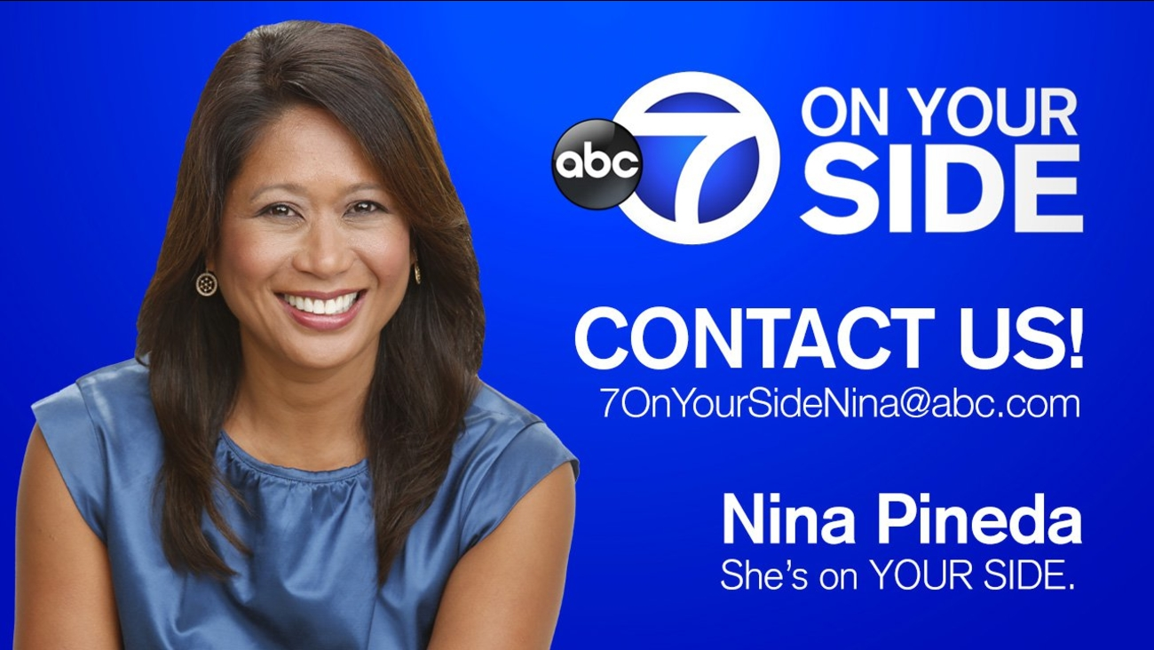 Get 7 On Your Side Contact Nina Pineda Here