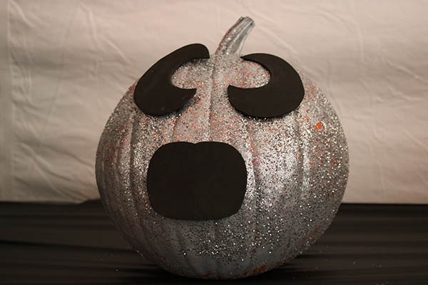 "<div class=""meta image-caption""><div class=""origin-logo origin-image ktrk""><span>KTRK</span></div><span class=""caption-text"">This is ""Disco-kin"" by Courtney Barfoot as part of Adcetera's 19th annual pumpkin carving contest.</span></div>"