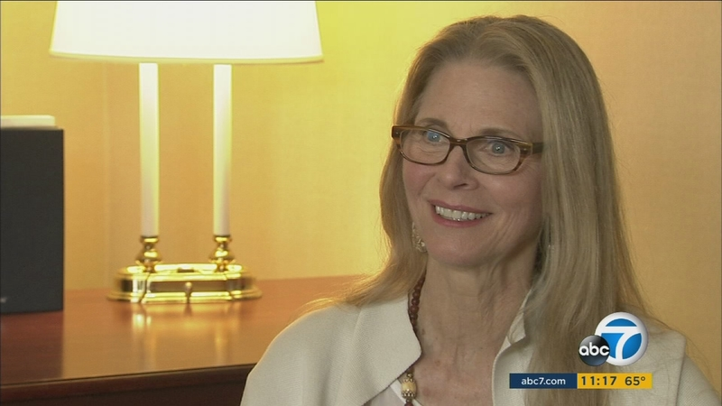 'Bionic Woman' actress says substance known as MMS worked for her