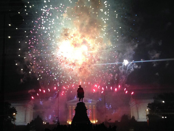 "<div class=""meta image-caption""><div class=""origin-logo origin-image ""><span></span></div><span class=""caption-text"">Fireworks are seen on the Ben Franklin Parkway during the 2014 Philly Jam. (Cecily Tynan)</span></div>"