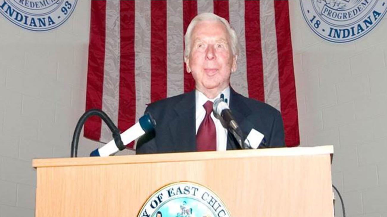 Robert A. Pastrick