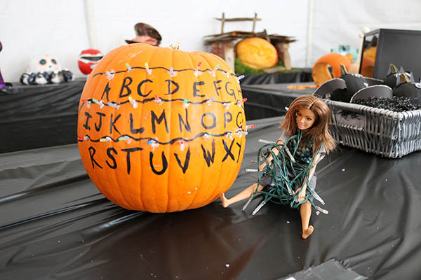 "<div class=""meta image-caption""><div class=""origin-logo origin-image ktrk""><span>KTRK</span></div><span class=""caption-text"">This is ""Stranger Thingkins"" by Sarah Brock as part of Adcetera's 19th annual pumpkin carving contest.</span></div>"