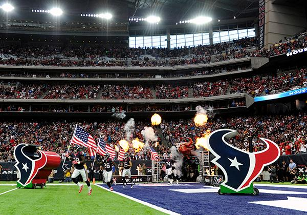 "<div class=""meta image-caption""><div class=""origin-logo origin-image ap""><span>AP</span></div><span class=""caption-text"">Houston Texans run on to the field as they celebrate Salute to Service day prior to an NFL football game against the Detroit Lions. (AP Photo/Eric Christian Smith)</span></div>"