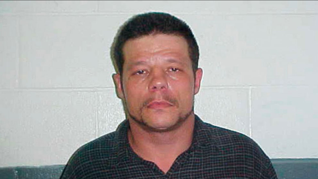 Oklahoma fugitive Michael Dale Vance Jr. was killed on Sunday, Oct. 30, 2016, authorities said.