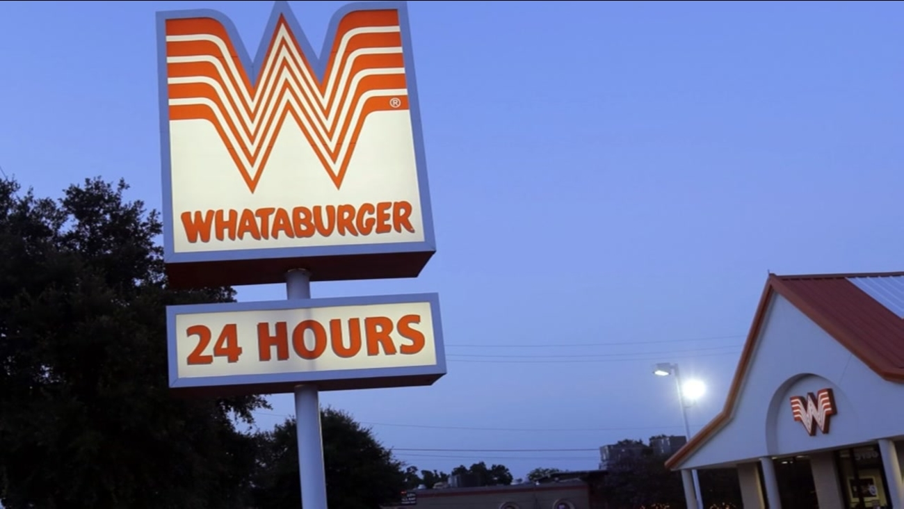 Whataburger launches new app
