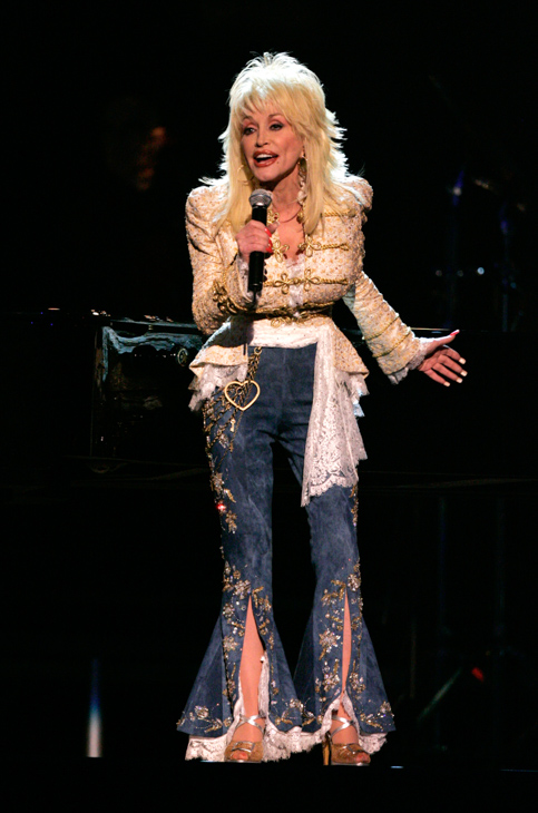 "<div class=""meta image-caption""><div class=""origin-logo origin-image none""><span>none</span></div><span class=""caption-text"">Dolly Parton performs at the 39th Annual Country Music Association Awards, Tuesday, Nov. 15, 2005, in New York. (Julie Jacobson/AP Photo)</span></div>"