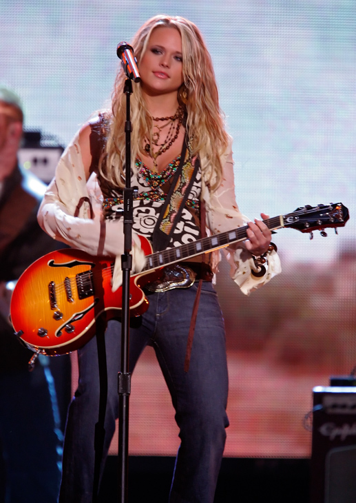 "<div class=""meta image-caption""><div class=""origin-logo origin-image none""><span>none</span></div><span class=""caption-text"">Miranda Lambert performs at the 39th Annual Country Music Association Awards Tuesday, Nov. 15, 2005, in New York. (Julie Jacobson/AP Photo)</span></div>"