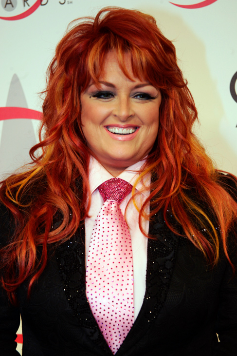"<div class=""meta image-caption""><div class=""origin-logo origin-image none""><span>none</span></div><span class=""caption-text"">Wynonna arrives for the 39th Annual Country Music Association Awards Tuesday, Nov. 15, 2005, in New York. (Peter Morgan/AP Photo)</span></div>"