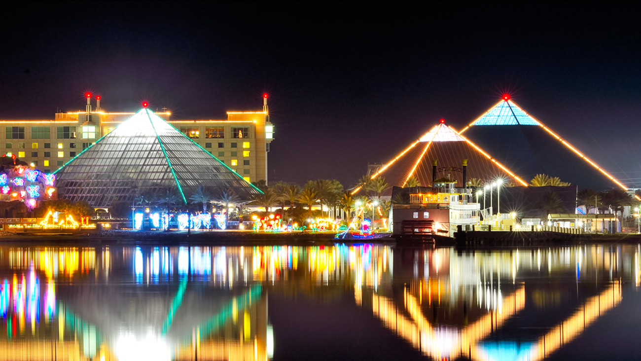 8 tips to have the most winter-ful time at Moody Gardens ...