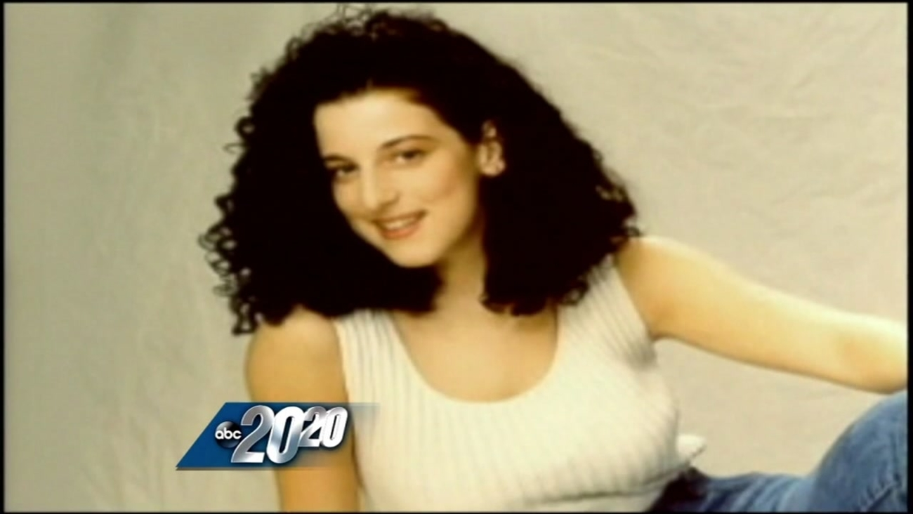 This is an undated image of Chandra Levy.