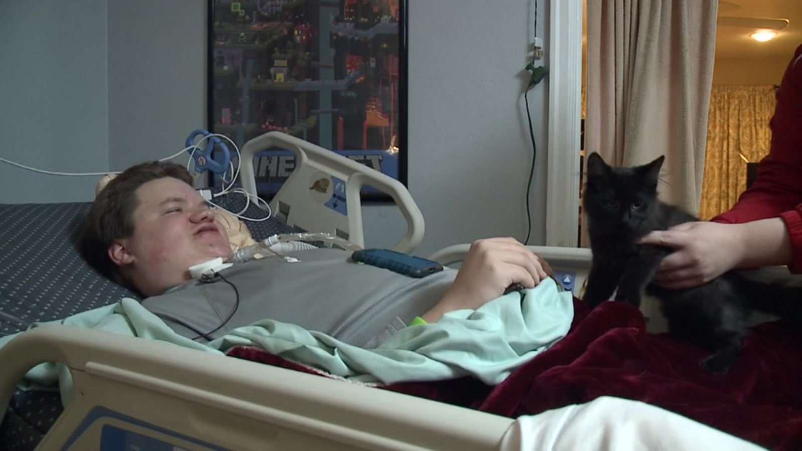 Mystery children's illness diagnosed - ABC13 Houston
