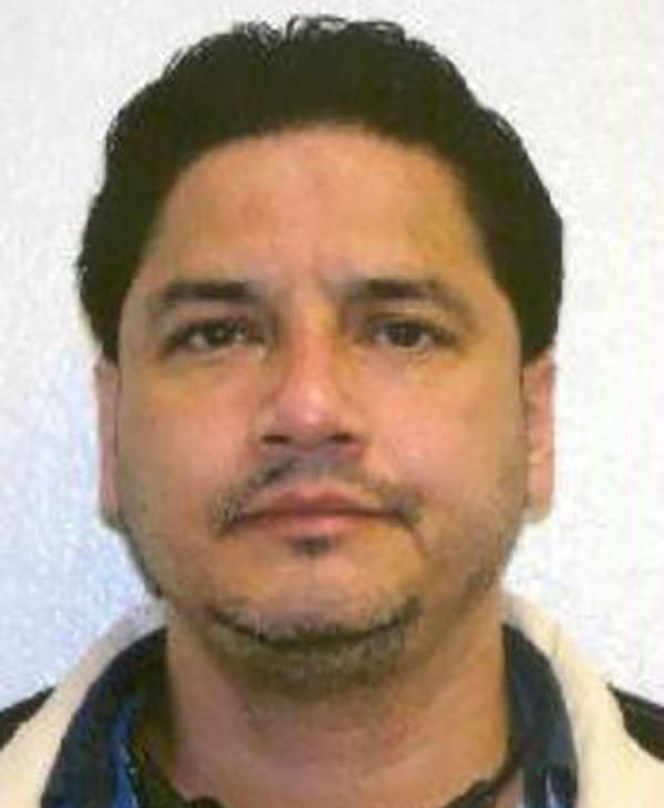 <div class='meta'><div class='origin-logo' data-origin='none'></div><span class='caption-text' data-credit='Texas Department of Public Safety'>Juan Carlos Pena is a high-risk sex offender and is required to register annually for life. He has been wanted six 2006 for violating parole and violating sex offender requirements</span></div>