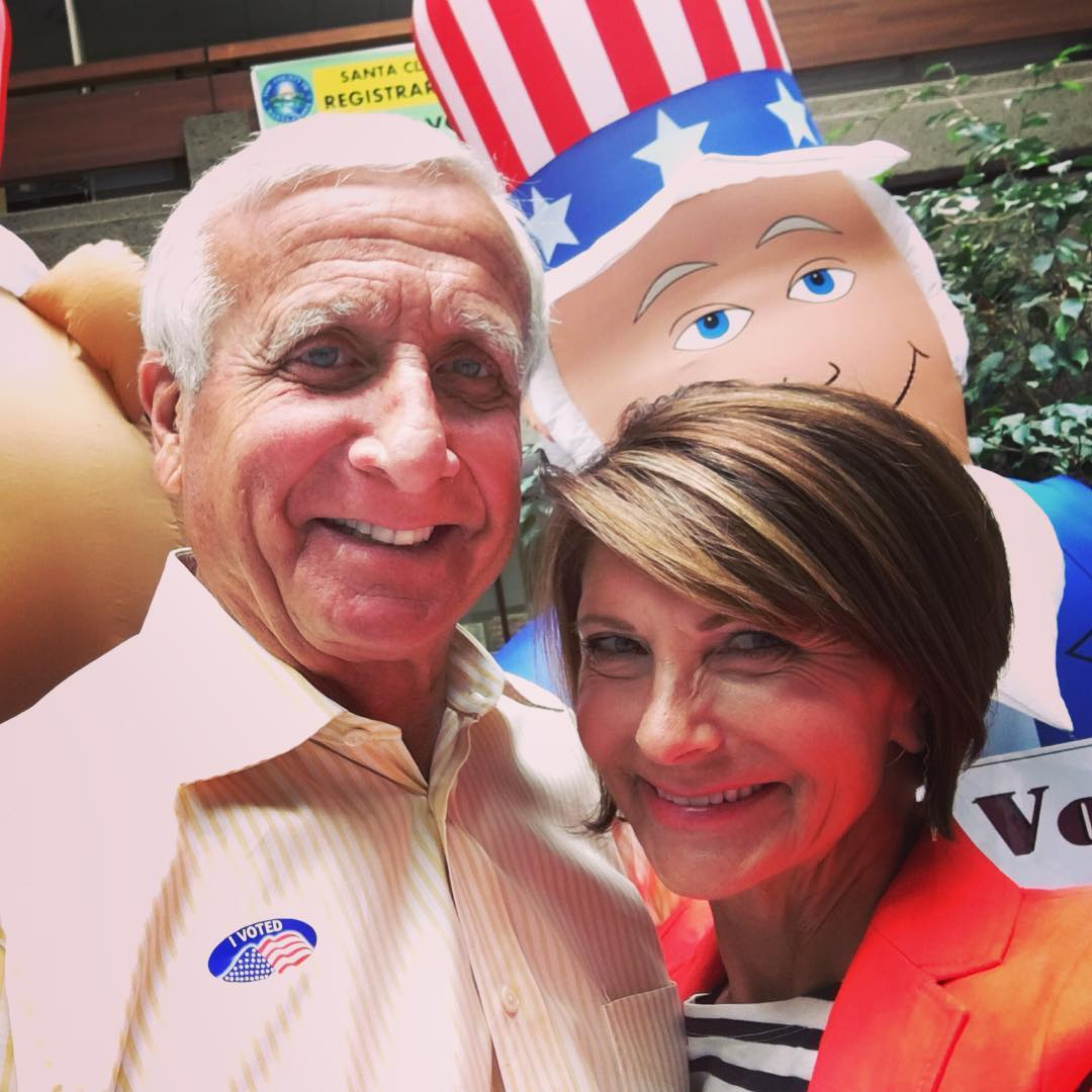 """<div class=""""meta image-caption""""><div class=""""origin-logo origin-image none""""><span>none</span></div><span class=""""caption-text"""">It's Election Day in the Bay Area, and ABC7 News viewers are sending in their photos using #abc7now. (jmehbauccio/Instagram)</span></div>"""