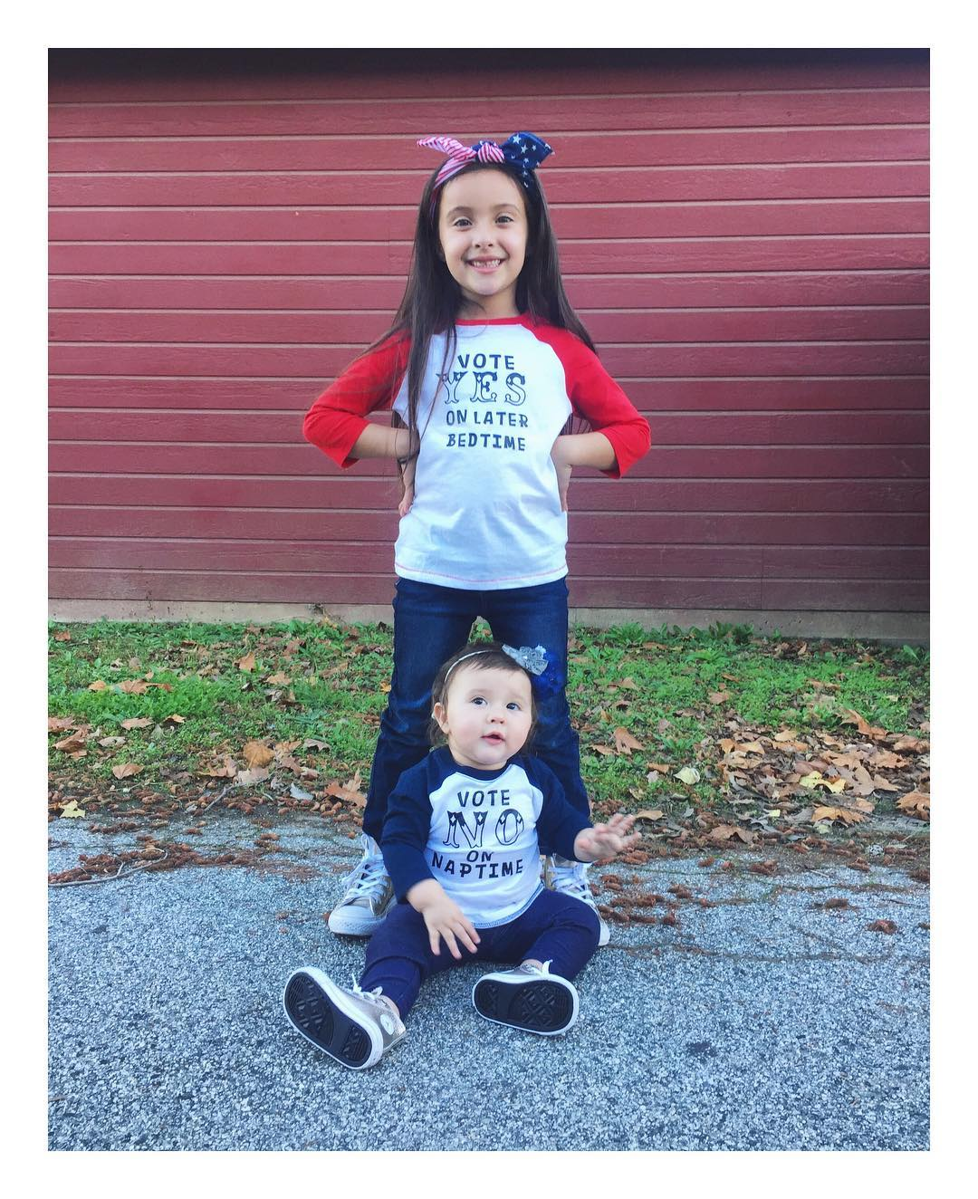 """<div class=""""meta image-caption""""><div class=""""origin-logo origin-image none""""><span>none</span></div><span class=""""caption-text"""">It's Election Day in the Bay Area, and ABC7 News viewers are sending in their photos using #abc7now. (sharonavilla58/Instagram)</span></div>"""