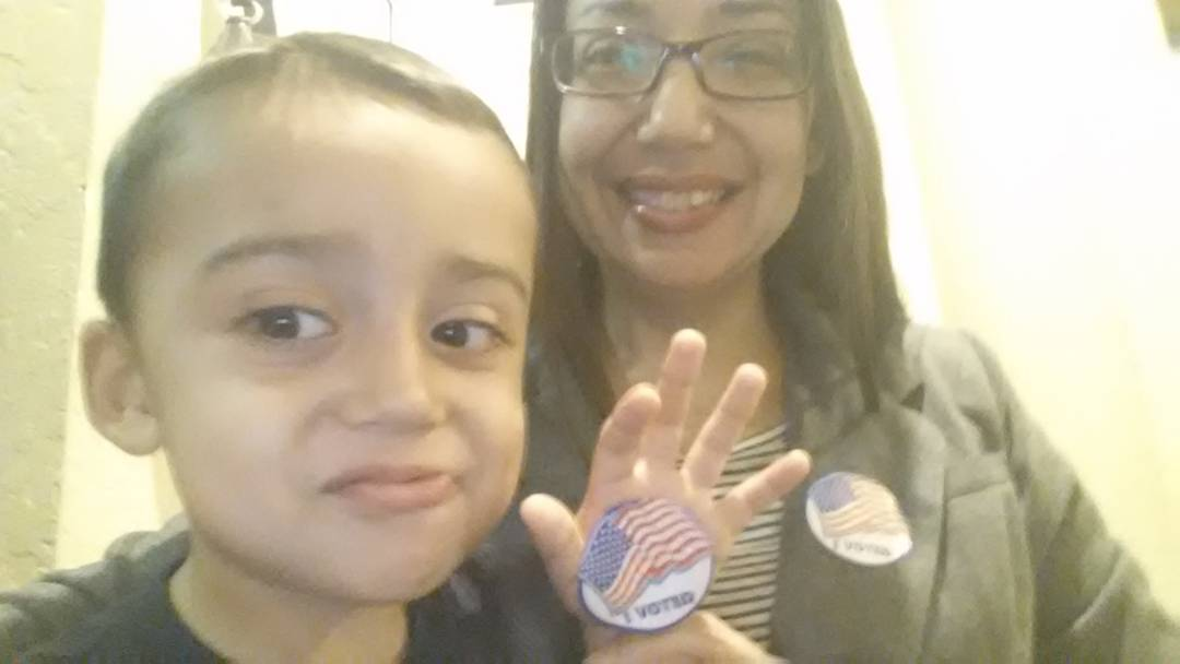 """<div class=""""meta image-caption""""><div class=""""origin-logo origin-image none""""><span>none</span></div><span class=""""caption-text"""">It's Election Day in the Bay Area, and ABC7 News viewers are sending in their photos using #abc7now. (petplanpetinsurance/Instagram)</span></div>"""