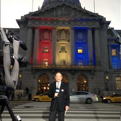 """<div class=""""meta image-caption""""><div class=""""origin-logo origin-image none""""><span>none</span></div><span class=""""caption-text"""">It's Election Day in the Bay Area, and ABC7 News viewers are sending in their photos using #abc7now. (Vic Lee/Twitter)</span></div>"""