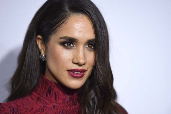 "<div class=""meta image-caption""><div class=""origin-logo origin-image ap""><span>AP</span></div><span class=""caption-text"">Meghan Markle arrives at ELLE's 6th annual Women in Television celebration at the Sunset Tower Hotel (Jordan Strauss/Invision/AP)</span></div>"