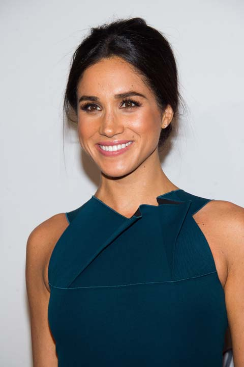 "<div class=""meta image-caption""><div class=""origin-logo origin-image ap""><span>AP</span></div><span class=""caption-text"">Meghan Markle attends the Elton John AIDS Foundation's 13th Annual ""An Enduring Vision"" benefit (Charles Sykes/Invision/AP)</span></div>"