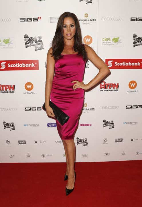 "<div class=""meta image-caption""><div class=""origin-logo origin-image ap""><span>AP</span></div><span class=""caption-text"">Meghan Markle attends the Producers Ball 2012 at the Shangri-La Toronto (Todd Williamson/Invision/AP)</span></div>"