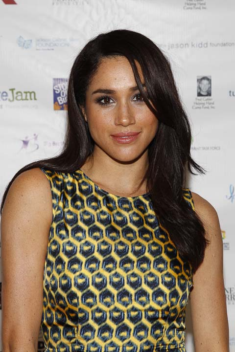 "<div class=""meta image-caption""><div class=""origin-logo origin-image ap""><span>AP</span></div><span class=""caption-text"">Meghan Markle arrives at the Annual Charity Day hosted by Cantor Fitzgerald and BGC Partners, on Wednesday, Sept. 11, 2013 in New York. (Mark Von Holden/Invision/AP)</span></div>"