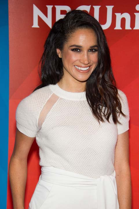 "<div class=""meta image-caption""><div class=""origin-logo origin-image ap""><span>AP</span></div><span class=""caption-text"">Meghan Markle arrives at the NBCUniversal New York Summer Press Day event (Charles Sykes/Invision/AP)</span></div>"