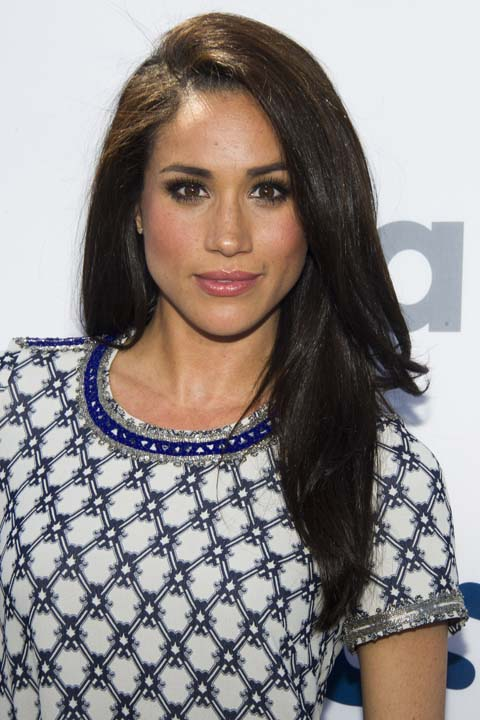 "<div class=""meta image-caption""><div class=""origin-logo origin-image ap""><span>AP</span></div><span class=""caption-text"">Meghan Markle attends the USA Network Upfront on Thursday, May 16, 2013 in New York. (Charles Sykes/Invision/AP)</span></div>"