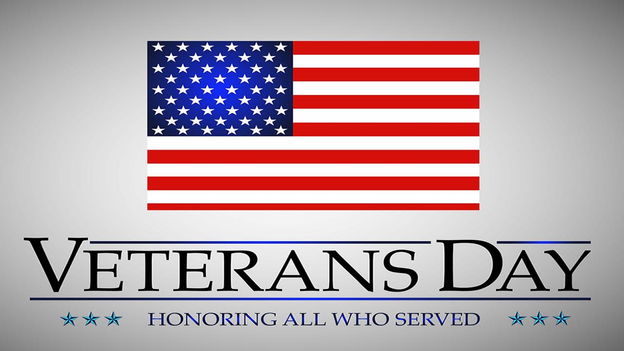 veterans day freebies ventura county