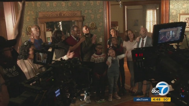 Almost Christmas Cast.Almost Christmas Stars Credit Cast Chemistry For Film S Authenticity