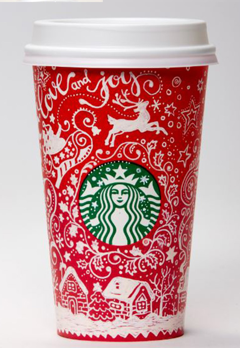 "<div class=""meta image-caption""><div class=""origin-logo origin-image none""><span>none</span></div><span class=""caption-text"">""Love and Joy,"" designed by Anna from Toronto, Canada (Starbucks)</span></div>"