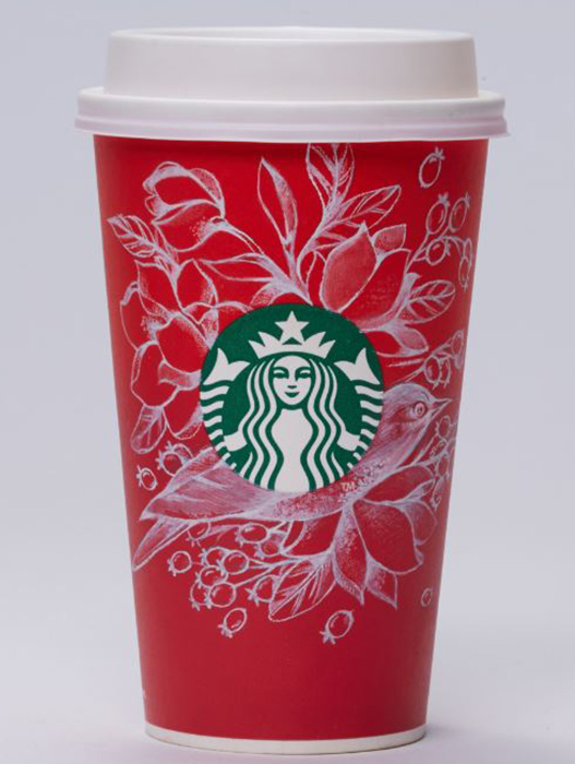 "<div class=""meta image-caption""><div class=""origin-logo origin-image none""><span>none</span></div><span class=""caption-text"">""Birds & Flowers,"" designed by Florencia from Bandung, Indonesia (Starbucks)</span></div>"