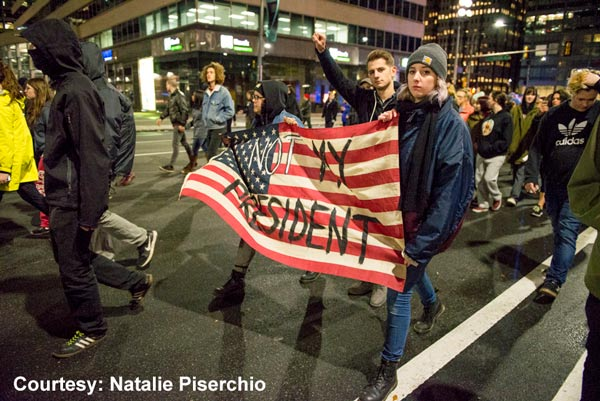 "<div class=""meta image-caption""><div class=""origin-logo origin-image none""><span>none</span></div><span class=""caption-text"">Images of the Anti-Trump protest in Philadelphia. (Natalie Piserchio)</span></div>"