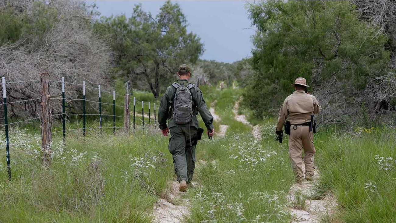 150 customs agents deployed to Texas border