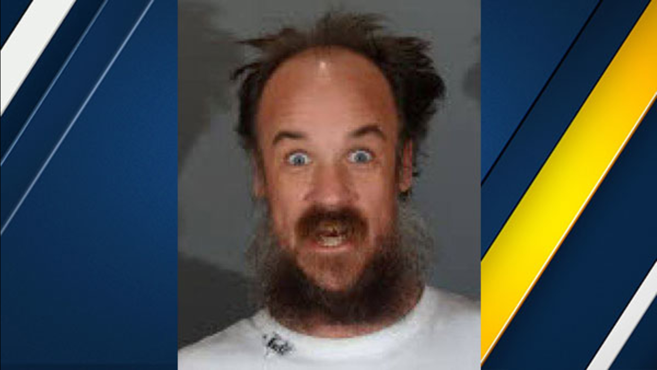 John W. Nuggent was arrested in El Segundo for allegedly sounding an air horn outdoors late at night multiple times in recent weeks.
