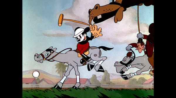 <div class='meta'><div class='origin-logo' data-origin='none'></div><span class='caption-text' data-credit='Disney'>Mickey leads his friends in a game of polo.</span></div>