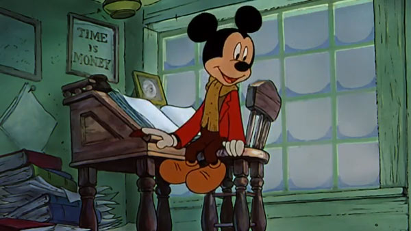 <div class='meta'><div class='origin-logo' data-origin='none'></div><span class='caption-text' data-credit='Disney'>Mickey's Christmas Carol in 1983</span></div>
