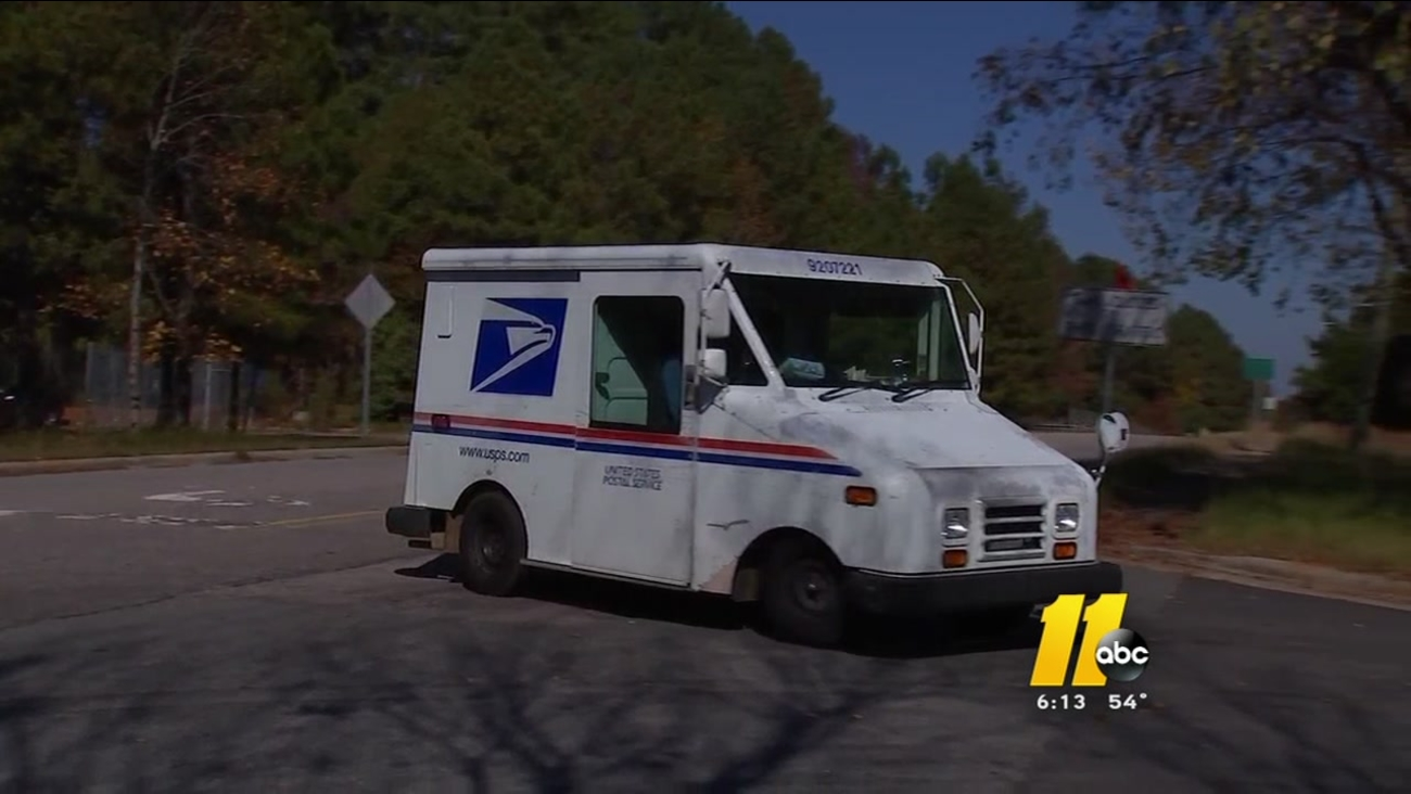 Usps Issues Are Widespread Mismanagement Cited Abc11 Com